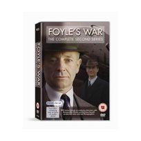 Acorn Media - Foyle's War - the Complete Series 2 Import anglais