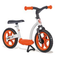 SMOBY - draisienne confort orange - 770103