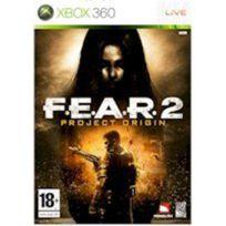 Namco Bandai - Namco - Fear 2 Project Origin pour Xbox 360