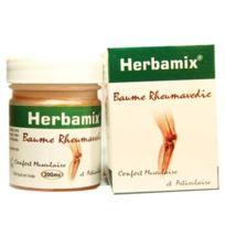 Kerala Nature - Baume Rheumavedic Ayurvedique Herbamix