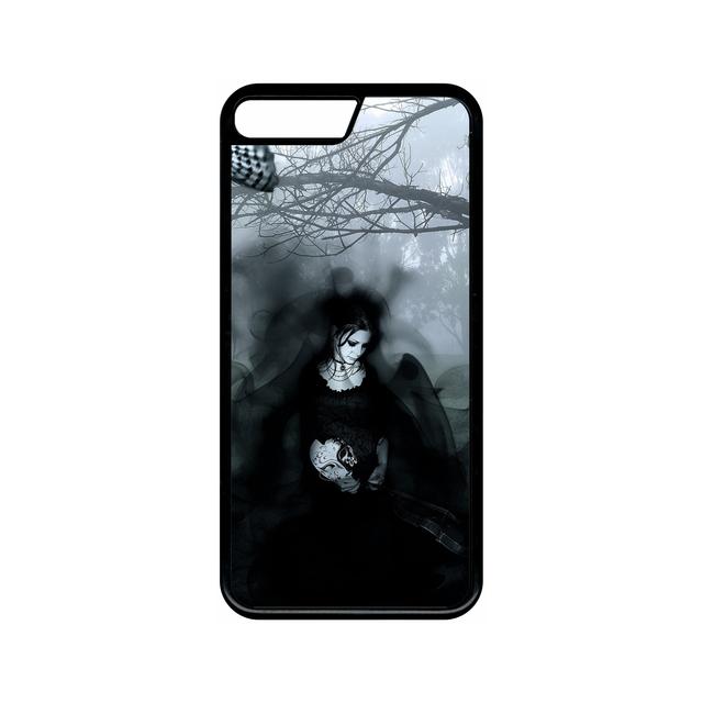 coque iphone 8 plus dark