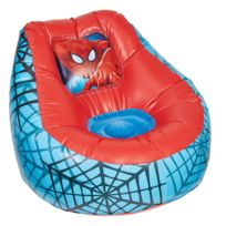 Worlds Apart - Pouf gonflable Spiderman Mavel
