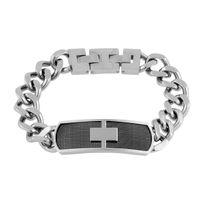 Novobe - Bracelet Acier