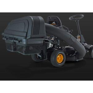 mcculloch bac de ramassage pour tracteur tondeuse m105 77x pas cher achat vente. Black Bedroom Furniture Sets. Home Design Ideas