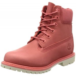 timberland rose soldes