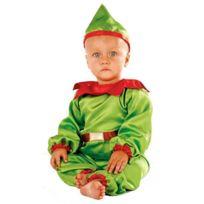 Cherriz - Costume de Lutin pour Bébé