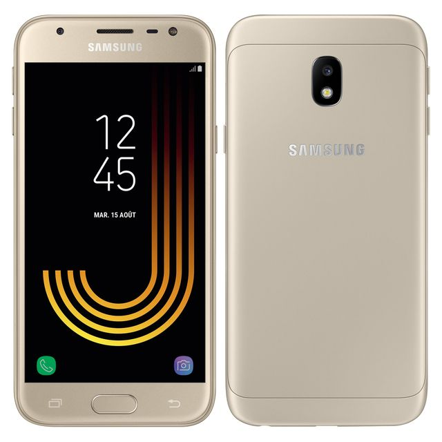 Samsung Galaxy J3 2017 - Or