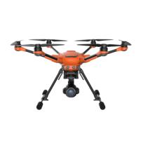 YUNEEC - H520 Orange Mat Drone seul