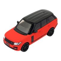 Ixo - Premium-X - Prd405 - VÉHICULE Miniature - ModÈLE À L'ÉCHELLE - Land Rover Range Rover - 2014 - Echelle 1/43