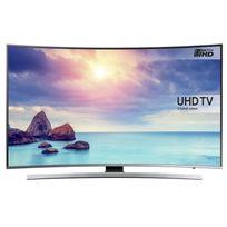 Samsung - TV LED 55'' 138cm UE55KU6640