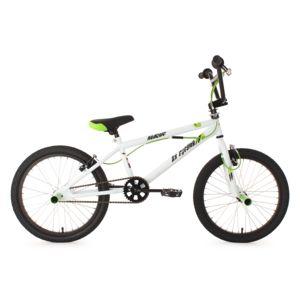 ks cycling bmx freestyle 20 39 39 hedonic blanc pas cher achat vente bmx rueducommerce. Black Bedroom Furniture Sets. Home Design Ideas