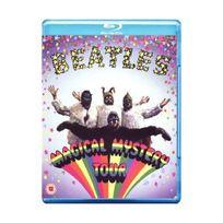 Emi Music France - Magical Mystery Tour Blu-ray