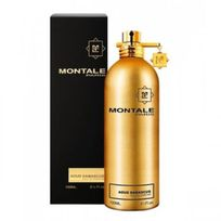 Montale - Paris Aoud Damascus Edp 100 Ml Woman