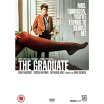 Optimum Home Entertainment - The Graduate IMPORT Dvd - Edition simple