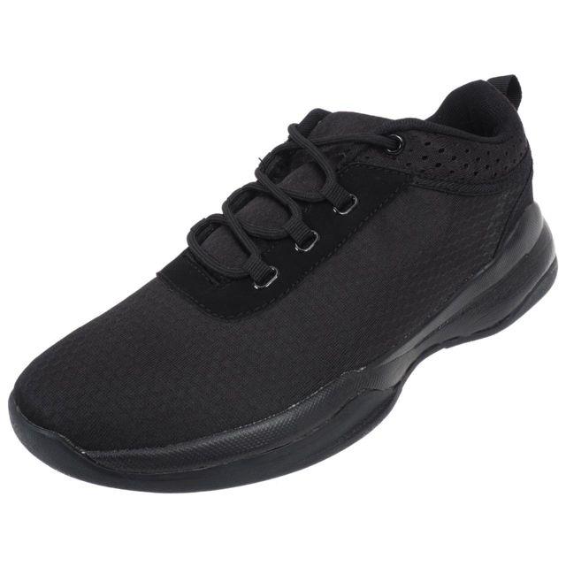 Reservoir Shoes - Chaussures mode ville Toni noir noir Noir 45428 - pas  cher Achat   Vente Baskets homme - RueDuCommerce 48e6ff9dfc20