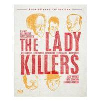 Studiocanal - The Ladykillers Tueurs de dames