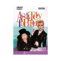 Bbc - Absolutely Fabulous - Series 3 - Complete Import anglais