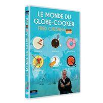 Gedeon - Le monde du Globe-Cooker Dvd