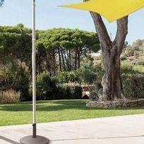 Marque Generique - Kit de fixation Voile d'ombrage 50 mm