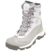 Columbia - Bottes neige après ski Bugaboot p iii omniheat l Blanc 32367