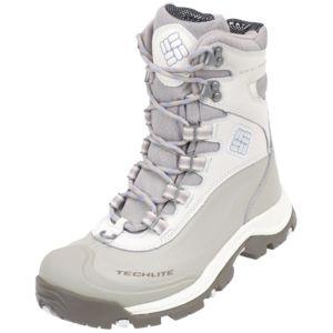 apres ski columbia blanc