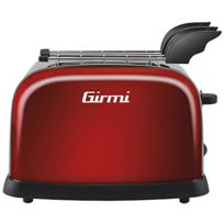 Girmi - Grille pain Tp55R