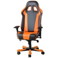 Dx Racer - Siege King Kf06 Orange