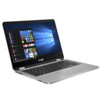 ASUS - VivoBook Flip TP401NA-BZ020T - Gris