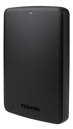 Toshiba canvio basics 2 to noir housse universelle pour for Housse disque dur externe 3 5
