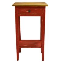table chevet 30 cm largeur achat table chevet 30 cm largeur pas cher soldes rueducommerce. Black Bedroom Furniture Sets. Home Design Ideas