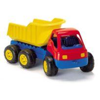 Dantoy - Camion geant a benne basculante