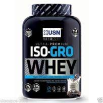 Usn - Protéine Isogro Cookies et Cream 2Kg