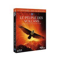 Aparte Editions - Le Peuple des volcans - 2 Blu-Ray