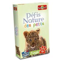 DEFIS NATURE - defis des petits - jungle - 282598
