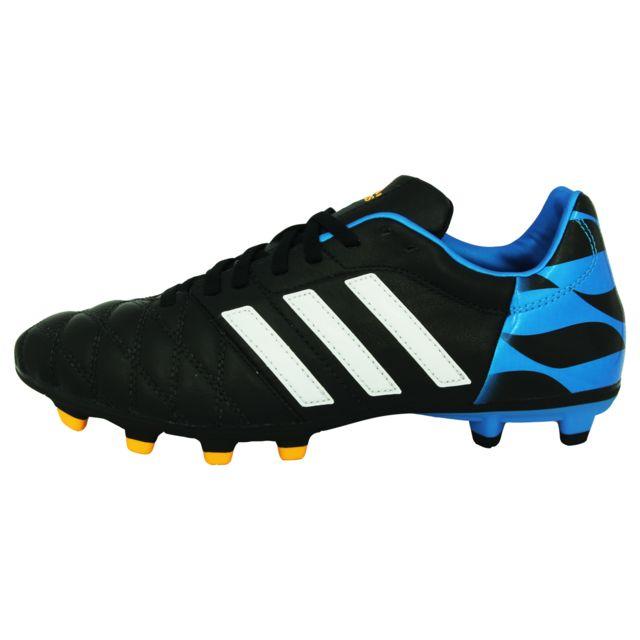 nice shoes new collection hot new products Adidas performance - 11 Nova Fg Chaussures de Football Homme Noir ...