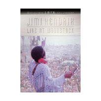 Legacy - Hendrix, Jimi - Live at Woodstock