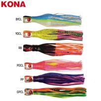 Kona - Poulpe De Peche Monte Wahulu