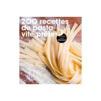 Marabout - Livre 200 Recettes Faciles De P
