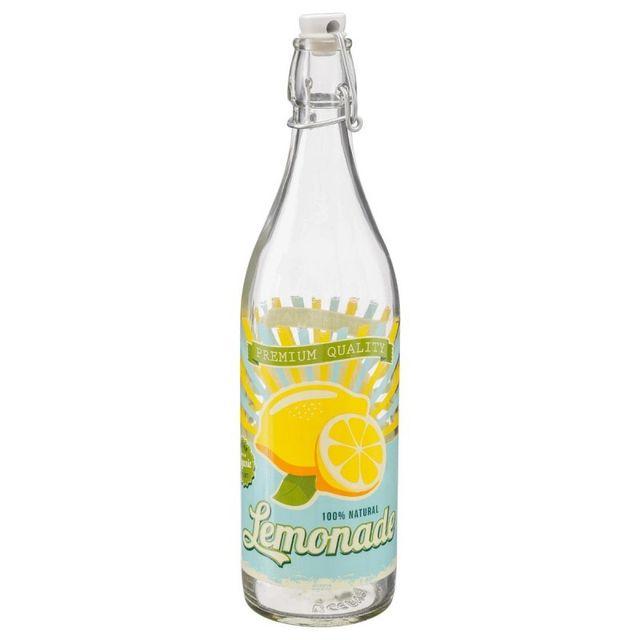 Paris Prix Bouteille de limonade \