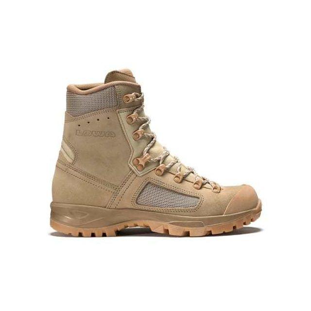 artisanat exquis beau haute qualité Chaussures de marche Elite Desert beige