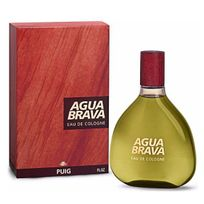 Puig - Agua Brava Edc 100Ml Vapo