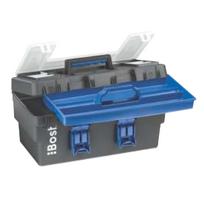 Bost - Boite de rangement plastique - Maxi - 622950
