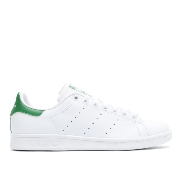 Adidas originals - Basket Adidas Stan Smith W - pas cher Achat ... 40593a594a32