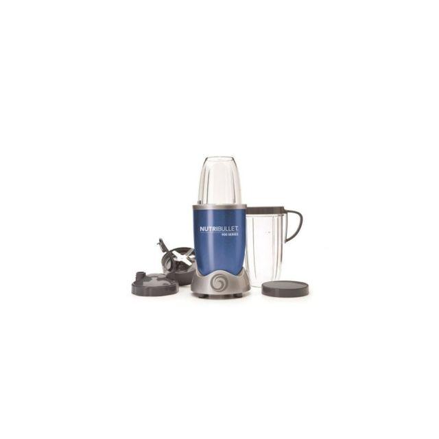 Nutribullet Extrateur De Nutriments 900w - Bleu Fonce