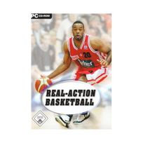 Bhv - Real-Action Basketball import allemand
