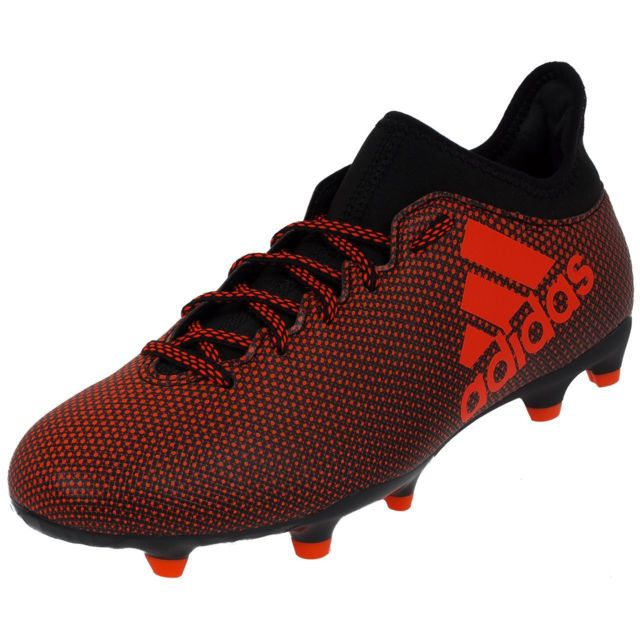 Adidas Chaussures football lamelles Ace 17.3 fg org Orange