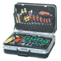 Parat - Top-Line 433000171 Sacoche à outils Équipement standard