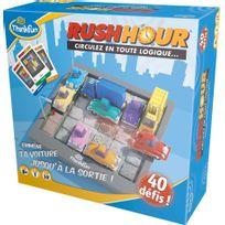 Asmodée - Jeu de logique - Rush Hour - Tfrh02