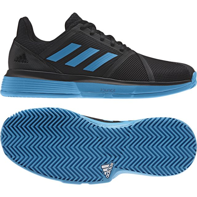 Adidas Chaussures Court Jam Bounce Clay pas cher Achat