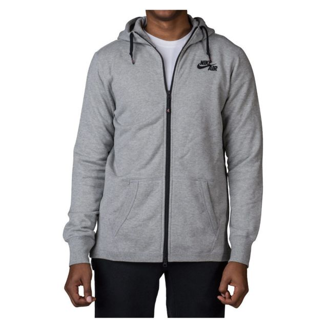 50% off official images high fashion Nike - Sweat Basketball Pivot Full-Zip 2.0 - 645339-064 ...